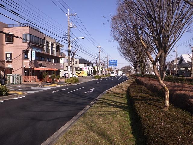 路面補修工事(30南西の7)